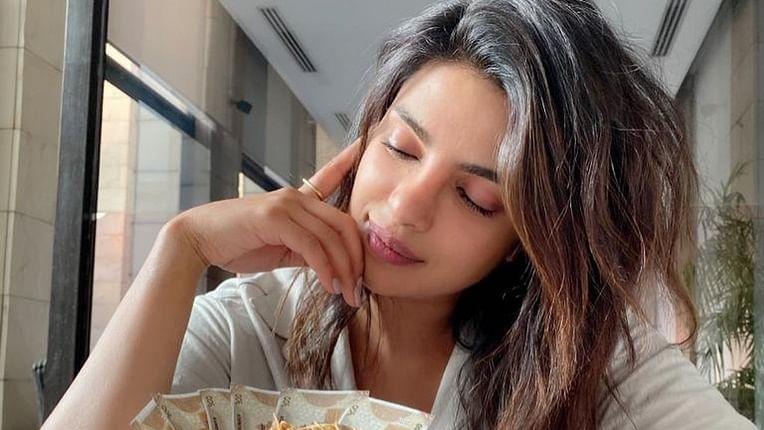 Priyanka Chopra compares her 'Quantico' ,'The White Tiger' shoot prep
