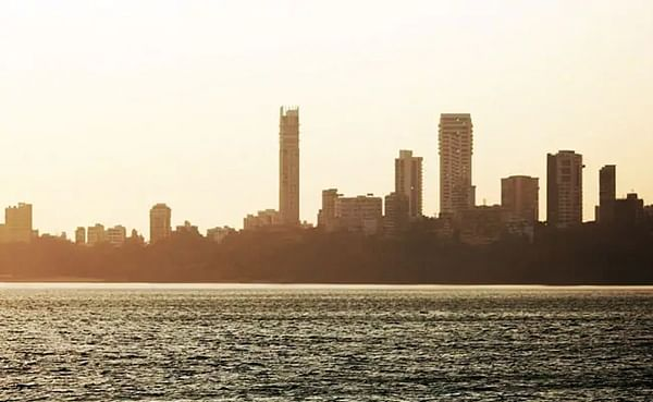 Mumbai ranks 28th across 45 global cities