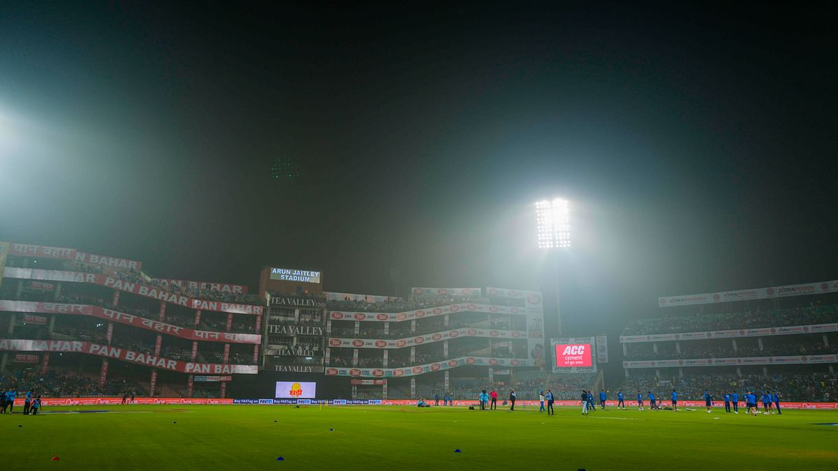 Just can't catch a break: After pollution, now cyclone threatens India vs Bangladesh T20I