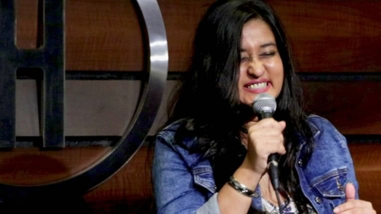 'Everyone understands English': Twitterati mock stand-up comedian for 'stereotyping' Tamils