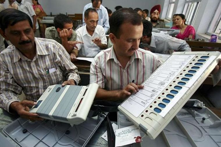 Rajasthan Civic Body Polls Latest Updates: Congress wins 17,BJP Wins 6 local bodies