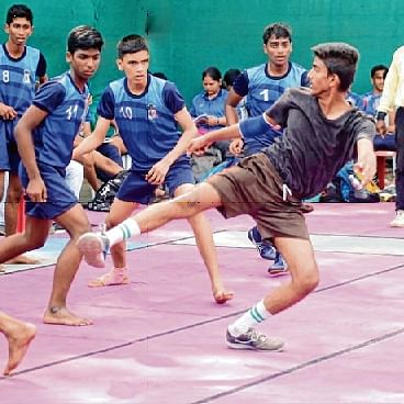 MSSA kabaddi gets underway