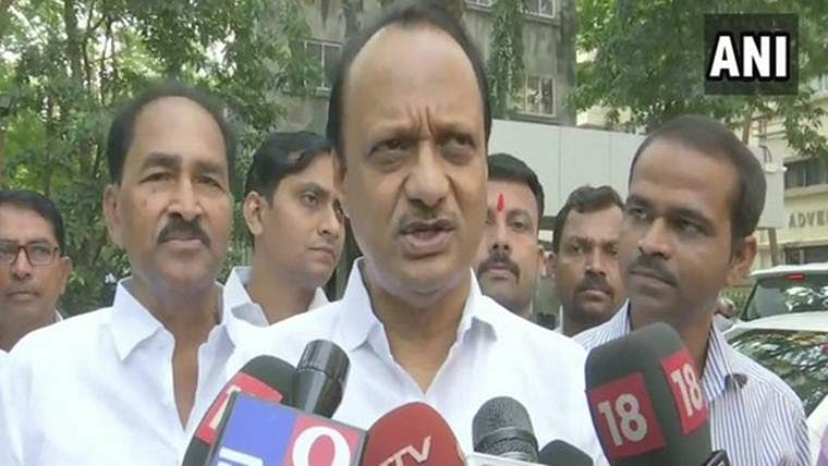 Maha Govt Formation Updates: We wanted more time for the entire procedure, says Ajit Pawar