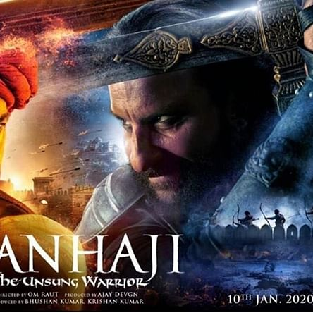 #ThanksMughals trends to protest 'vilification' after 'Tanhaji' Trailer