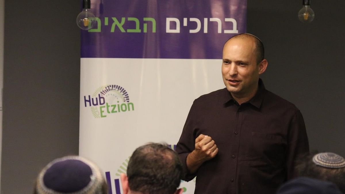 Israel appoints Naftali Bennett as new Defence Minister