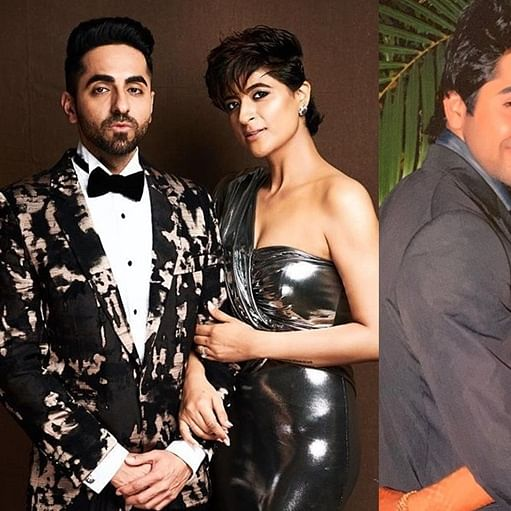 11 years back we had each other's asses and still do: Tahira wishes Ayushmann on wedding anniversary