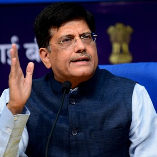 Govt has simplified patents regime for start-ups, MSMEs: Piyush Goyal