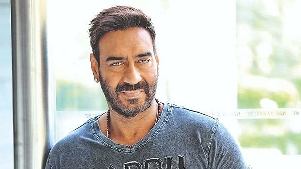 Ajay Devgn to produce biopic on filmmaker duo 'Ramsay Brothers'