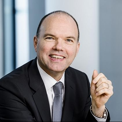 Vodafone's CEO Nick Read hints at liquidation