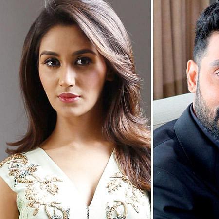 'Kabir Singh' actress Nikita Dutta to play Abhishek Bachchan's love interest in 'The Big Bull'