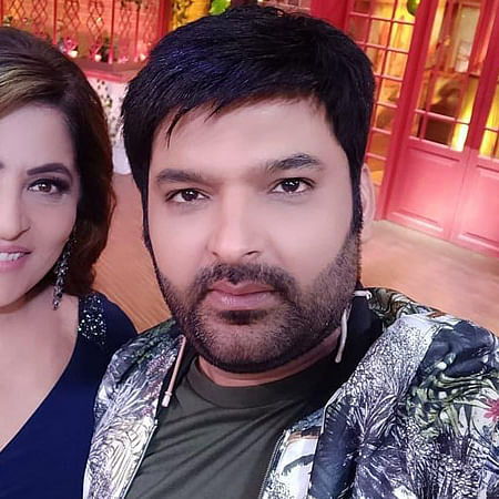 Twitter lashes out at Kapil Sharma for derogatory jokes on Archana Puran Singh