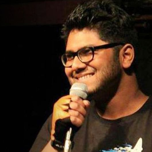 'I've never met the woman': Ustav Chakraborty speaks to FPJ one year after #MeToo allegations