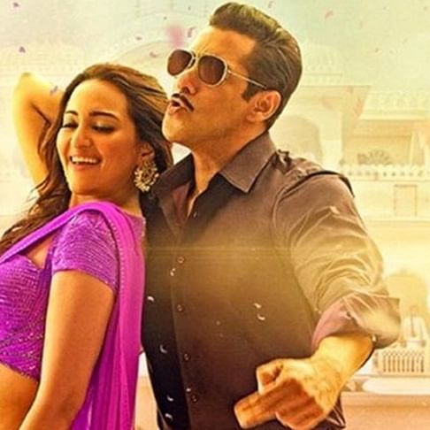 Dabangg 3: 'Songs like Yu Karke are my USP', says Sonakshi Sinha
