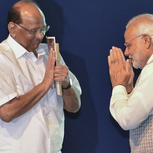 Parliament Winter Session Updates: Sharad Pawar to meet PM Modi in Parliament today