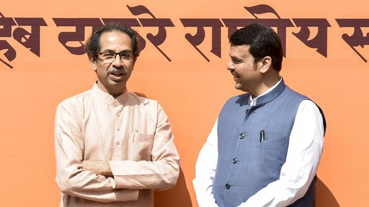 Maha Government Formation: Uddhav twists the knife, asks BJP high command to approach him
