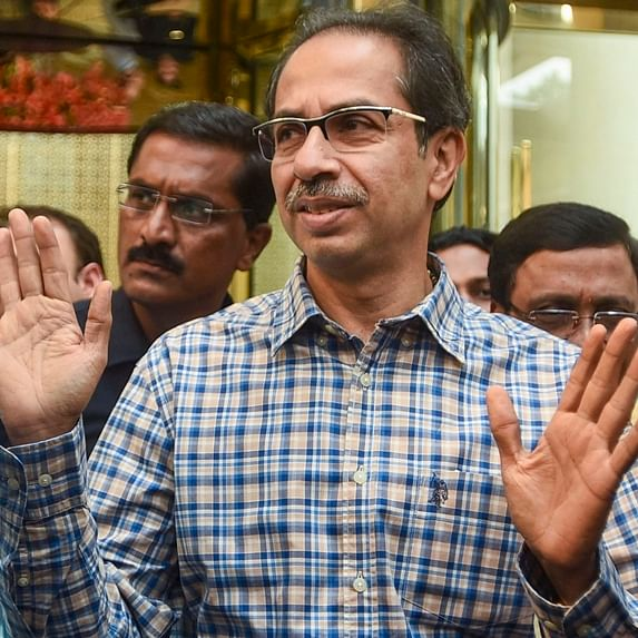 Shiv Sena-led government to have rural face