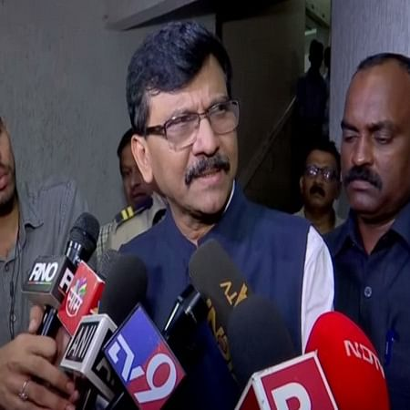Congress-NCP-Shiv Sena govt to be formed in Maharashtra before Dec 1, asserts Sanjay Raut