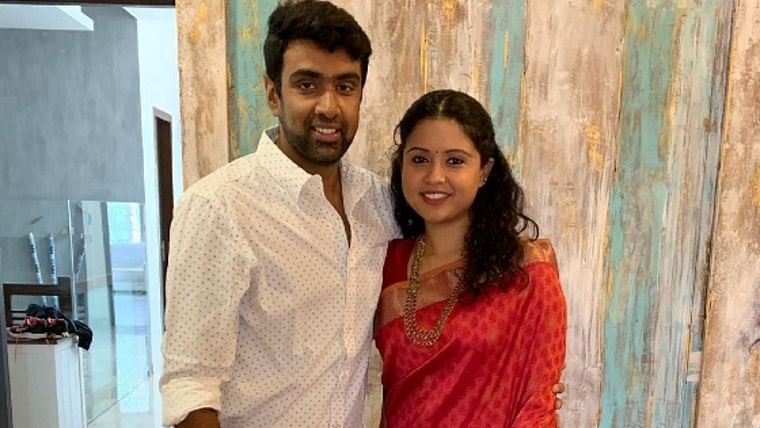 'Caught and bowled': R Ashwin's wife Prithi's uncomfortable question is winning the internet