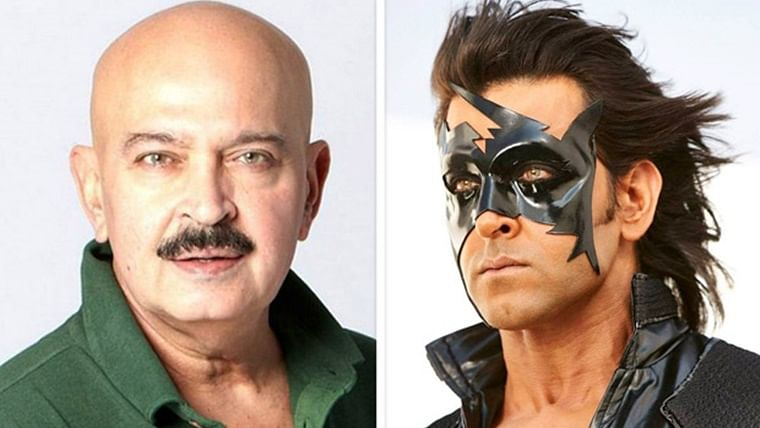 Krrish 4: Hrithik Roshan-starrer superhero franchise to hit the floors in Jan 2020