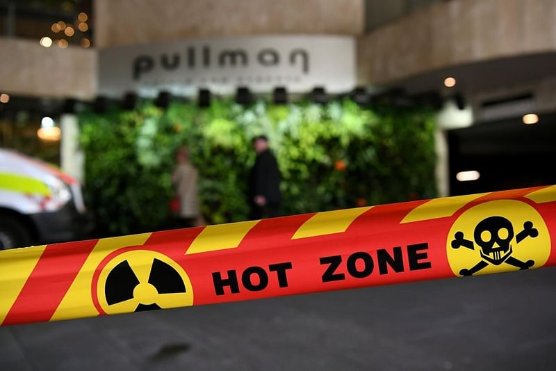 Seven persons detained, probe ordered after 100 people fall sick due to toxic gas leak