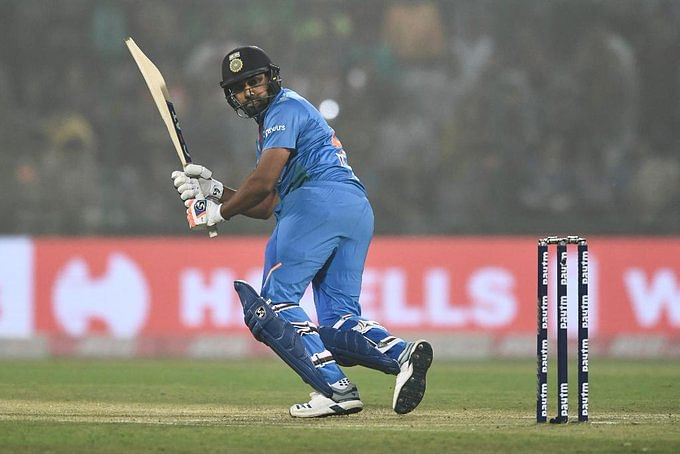 Blast from the past: When Rohit Sharma turned on the style and made a mind-boggling 264