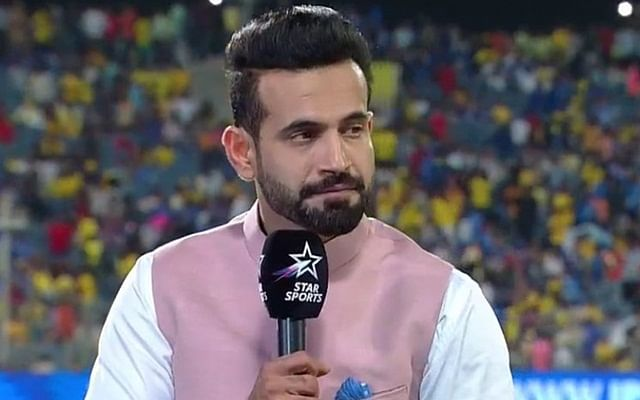 Hint of Dhoni in his captaincy: Irfan Pathan compares Mahmudullah to Captain Cool
