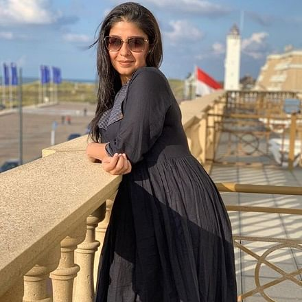 After 'Lion King', Sunidhi Chauhan to lend voice for 'Frozen 2'