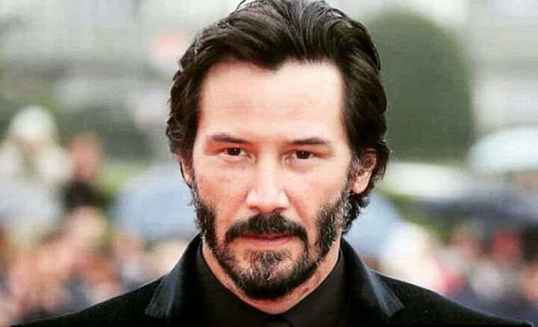 Sorry ladies! Keanu Reeves is reportedly taken