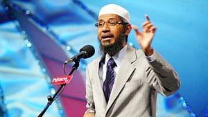 Minister urges action against Zakir Naik for denigrating Hindu Malaysians
