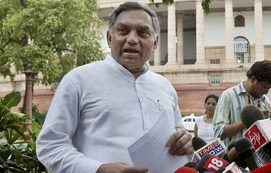 Congress unhappy with SC observations, will wait for final opinion