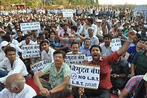 Maharashta govt unlikely to scrap LBT until GST introduced