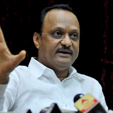 FIR against Ajit Pawar, others in co-op bank scam