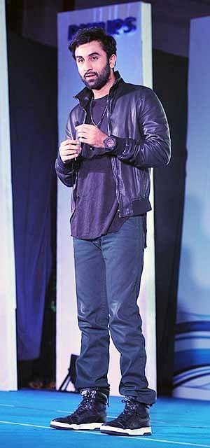 No regrets: Ranbir Kapoor