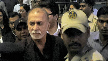 Tehelka founder Tarun Tejpal's trial to resume from 23rd September