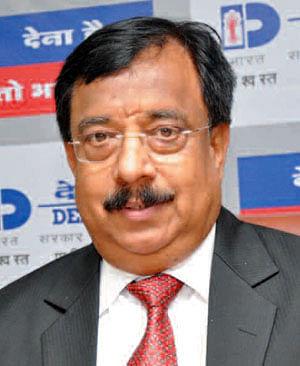 Ashwani Kumar, CMD, Dena Bank