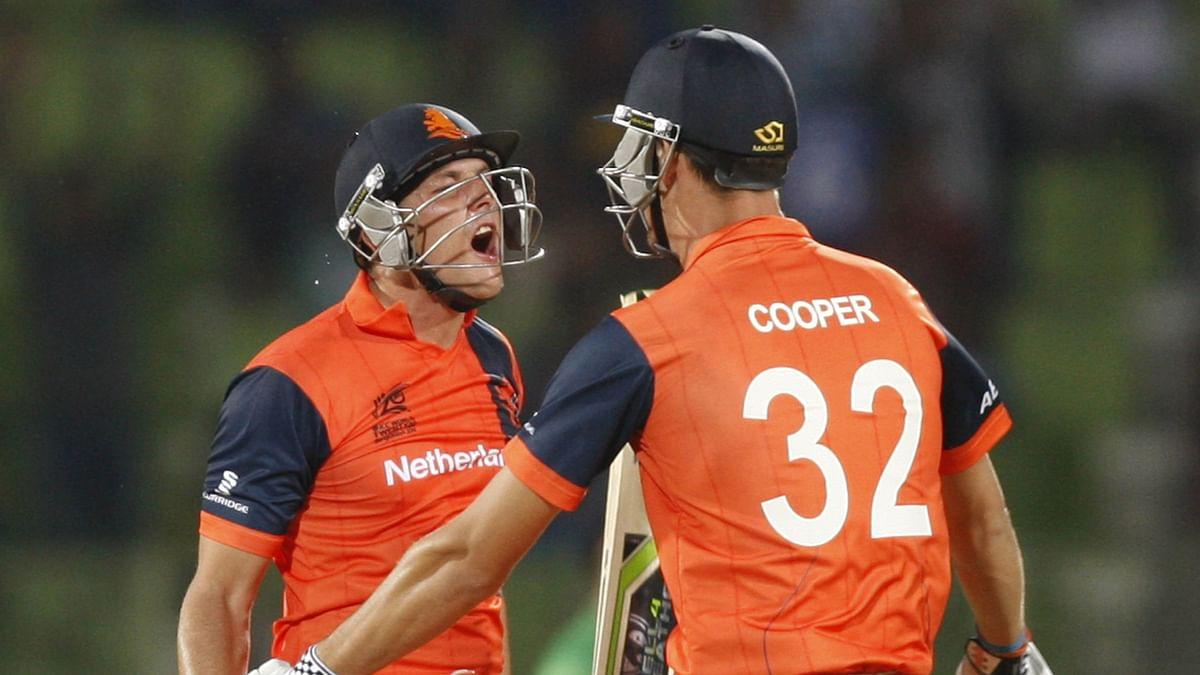 ICC World T20: Ireland, Netherland qualify for play-offs