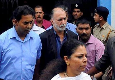 SC to hear Tejpal's plea for extending interim bail