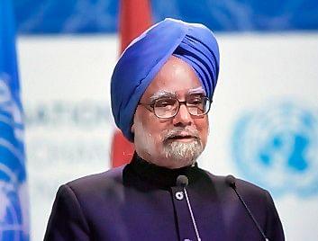 Pakistan invite for Manmohan Singh, not PM Modi?