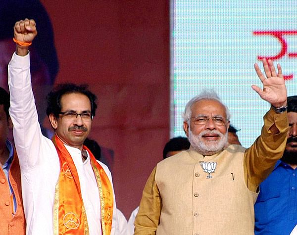 Maharashtra Election 2019: Furious BJP leaders resign after Sena gets Kalyan (West) seat