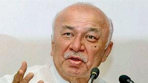 Congress-NCP will 'come closer' in the future: Sushilkumar Shinde