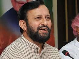 Soon a dedicated institute for pollution research: Javadekar