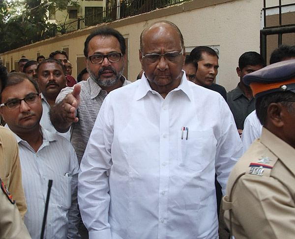2005 floods are no more benchmark, need new measures: Pawar