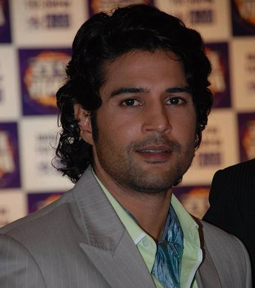 Intimate scenes in 'Fever' not forced: Rajeev Khandelwal