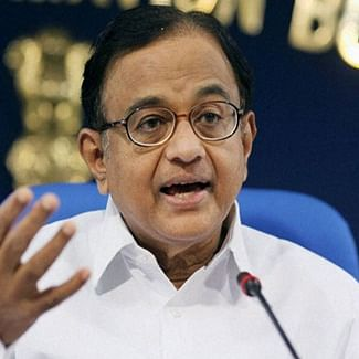 Has 'muscular nationalism' resolved any conflict in world, Chidambaram questions govt on Article 370
