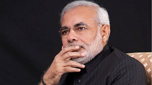 'Unfit govt, unfit economy': Congress mocks PM Narendra Modi in tweets