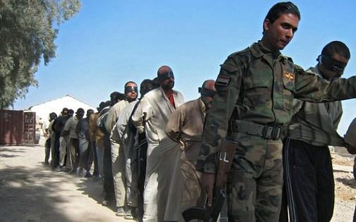 Indians abducted in Iraq safe, one escapes