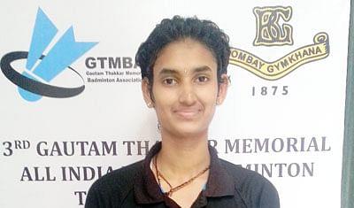 Ruthvika, Lakshya win Junior International Badminton C'ship