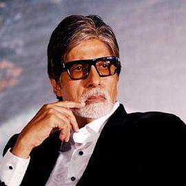 Didn't know I had tuberculosis for 8 years: Amitabh Bachchan