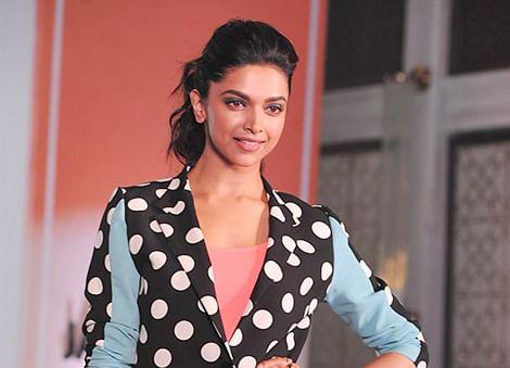 When Deepika wished Katrina on her birthday
