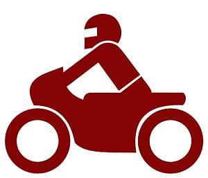 Indore: Biker succumbs to injuries in hospital